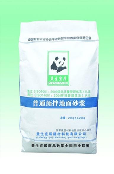 济宁普通预拌砌筑砂浆
